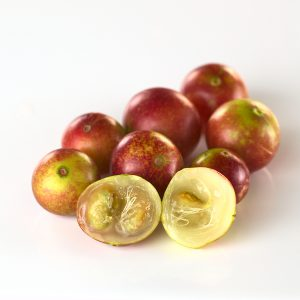 Camu camu berry fruit