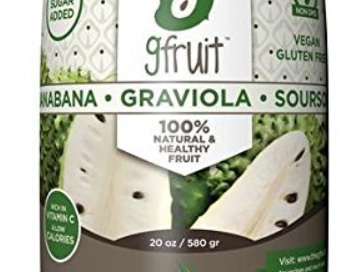 Gfruit - Soursop products