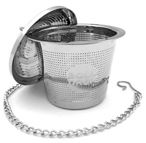 soursop tea infuser